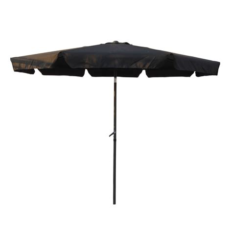 shop international caravan black market patio umbrella
