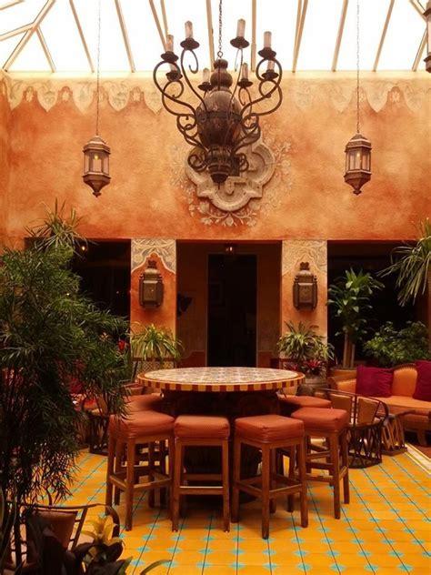 Mexican Hacienda Style Decorating  Billingsblessingbagsorg