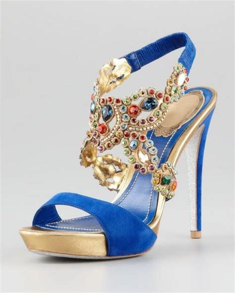Best Indian Wedding Shoes Of 2012