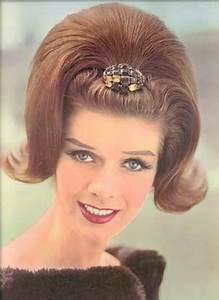 Coiffure Années 60 : visuel modele coiffure des annees 60 ~ Melissatoandfro.com Idées de Décoration