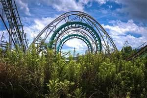Nara Dreamland: la Disneyland giapponese abbandonata Go Nagai World
