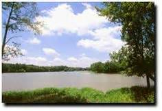 Boat Rental East Fork Lake Ohio by East Fork State Park Map Maps Local