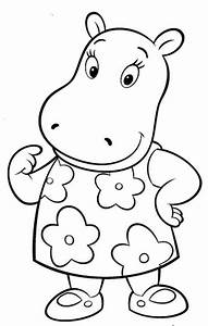 Tasha Free Coloring Pages