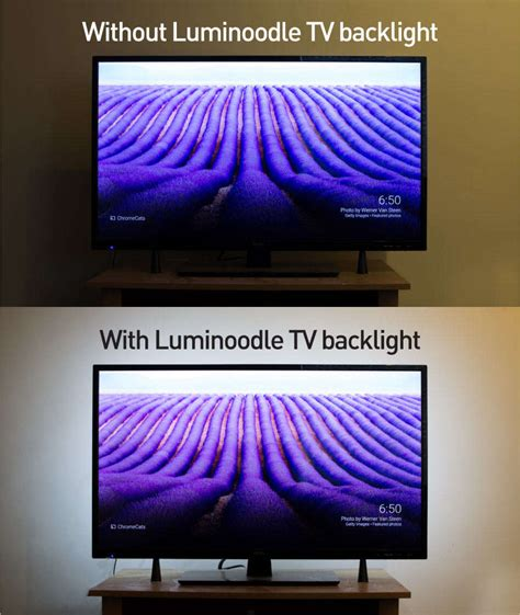 What To Do With Tv by What Is Tv And Monitor Bias Lighting