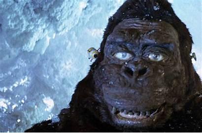 Kong King Kaiju Gifs Escapes Japanese Toho