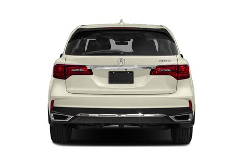 Is Acura Mdx A Car by New 2019 Acura Mdx Price Photos Reviews Safety