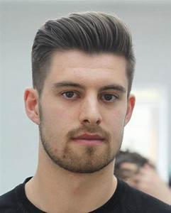 The Most Flattering Haircuts For Men By Face Shape Hair