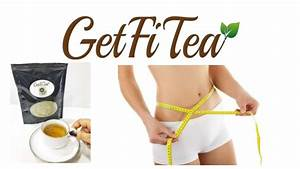 Getfitea Price In India  How Does It Work  Belly Fat Formula  Buy
