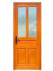 Sonnette Porte D Entrée : types de porte d entr e portes et fen tres ~ Dailycaller-alerts.com Idées de Décoration