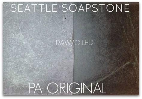 Pa Soapstone by Pa Original Seattle Soapstone