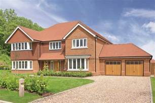 New Build Homes by Property For In Surrey New Homes For In Surrey