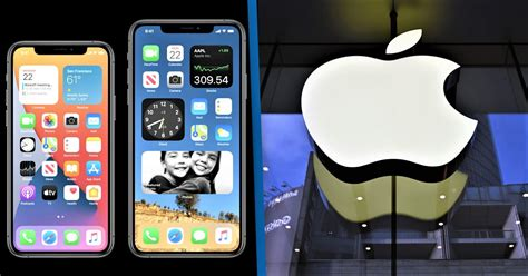 Apple's Huge New iOS 14 Update Comes Out Today - UNILAD