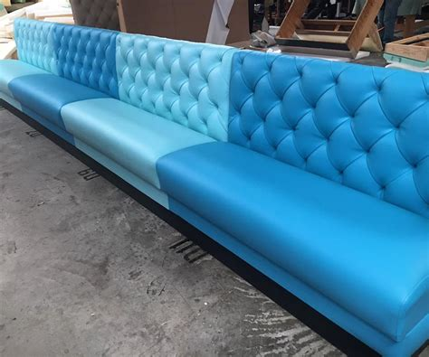 Booth Benches by Restaurant Banquettes Wall Benches Ta Orlando
