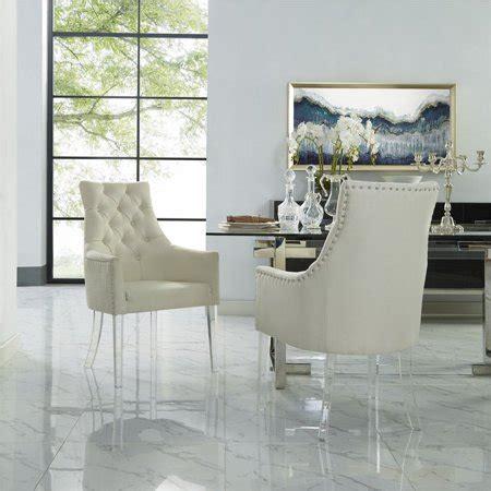 colton cream white dining chair linen set