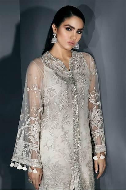 Pakistani Party Latest Wear Designs Shirts 2021