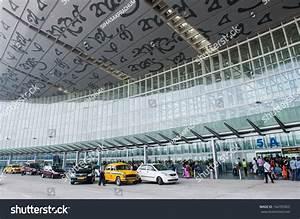Kolkataindia April 19the New Terminal International Stock ...