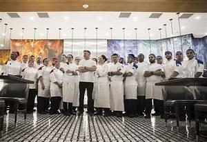 Gordon Ramsay opens Hell's Kitchen on Las Vegas Strip ...