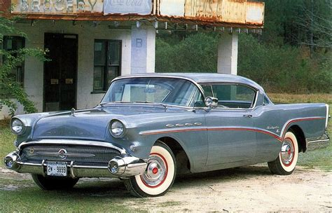 1957 Buick Roadmaster 75 by 1957 Buick Roadmaster Greatest Collectibles
