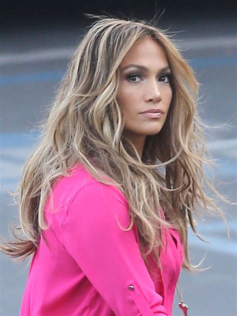 j lo hair styles s hair on american idol rocks stunning 1481