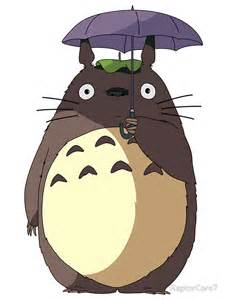 Le Totoro by Totoro On Topsy One