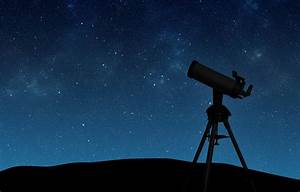 Getting started in Astronomy - Silversurfers
