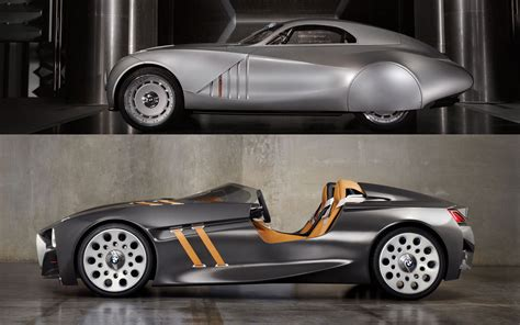 You Decide The Bmw Concept Coup Mille Miglia 2006 Or The