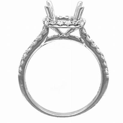 Kt Diamonds Engagement Ct Ring