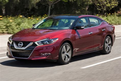 maxima nissan 2017 used 2017 nissan maxima for sale pricing features
