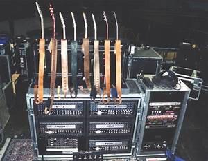 Richard Kruspe  Rammstein  Rig   Gearheads
