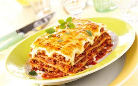 cuisine etudiant fr recette lasagnes économique gt cuisine étudiant
