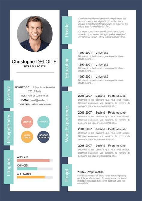 Template De Cv Gratuit by Professional Cv Template Bundle Cv Package With Cover