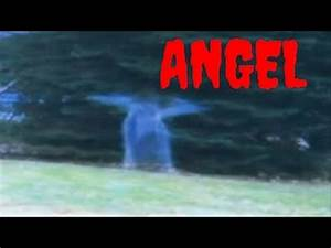10 Angel Sightings Caught on Tape Demons or Ghosts - 2017 ...