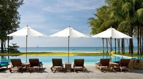 dusit thani krabi beach resort thailand resort reviews