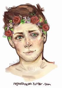 Flower Crown by megngarnett on DeviantArt