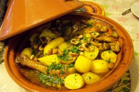 cuisiner couscous cuisine en folie tajine de poulet au safran citrons