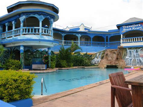 Photo Travelers Beach Resort Firefly Negril Jamaica A