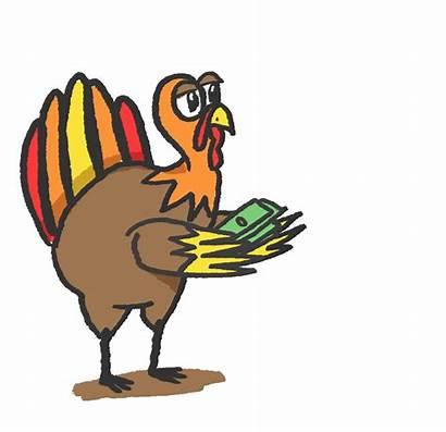 Money Friday Sticker Giphy Thanksgiving Happy Dollar
