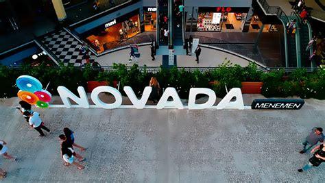 Novada Menemen Avm | AVM GEZGİNİ - Alışveriş Merkezleri ...