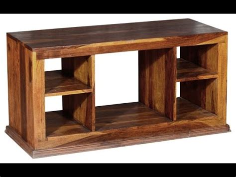 wood tv stand wood tv stand  bracket youtube