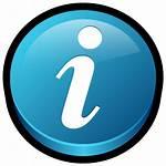 Icon Info Button Clipart Icons Symbol Clip