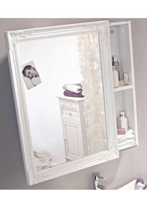 Badezimmermöbel Bonprix by Spiegelschrank Wei 223 Wei 223 Home Collection Bonprix De