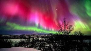 Aurora Borealis Karasjok 2013