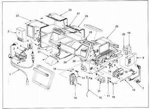92 Geo Metro Fuse Box