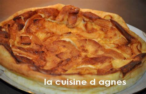 cuisine clafoutis aux pommes clafoutis aux pommes caramélisées la cuisine d 39 agnèsla