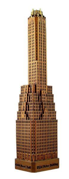 replica buildings infocustech rca victor   york