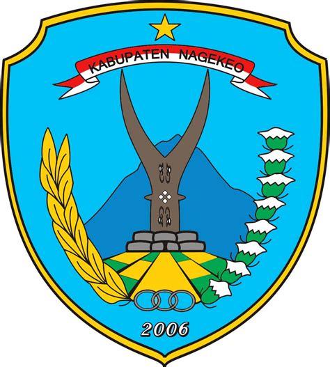 logo pemerintah daerah kabupaten nagekeo