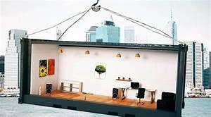 Construire Sa Maison Prix : construire une maison container comment et quel prix ~ Carolinahurricanesstore.com Idées de Décoration