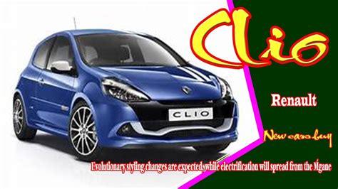Renault Clio R S 2019 by 2019 Renault Clio 2019 Renault Clio Rs 2019 Renault