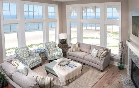 coastal design beach house  lake michigan idesignarch