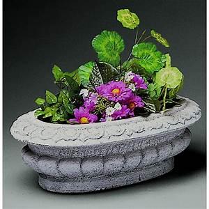 Blumentöpfe Aus Stein : schale vigo pflanzgef e pflanztr ge schalen und vasen ~ Lizthompson.info Haus und Dekorationen